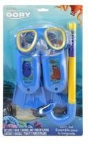Disney 3 Pieces Swim Set For Boys Or Girls (Dory) - $9.79
