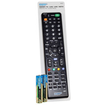 """HQRP Remote Control for Sony Bravia 19""""-37"""" Series TV RM-SD001 RM-SD003 ... - $7.45"""