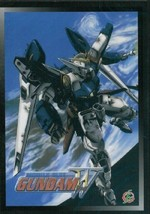 GUNDAM WING Complete TV Collection + Movie Endless Waltz MOBILE SUIT OVA DVD Eng