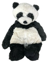 "Panda Bear Stuffed Animal Plush 14"" Poppy Plush Toy - $18.81"