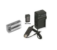 Battery + Charger For Samsung VP-M52 VP-M53 VP-M54 VP-W60 VP-W61 VP-W63 VP-W70 - $35.85