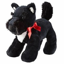 "NWT Carters Plush Toy Stuffed Animal Dog Puppy Black 9"" Lovey Scottish Terrier - $28.49"