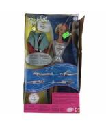 2000 Sydney Olympics Swimming Champion Barbie Doll Can Swim Mattel - $20.26