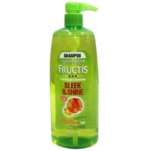 Garnier Fructis Shampoo Sleek & Shine - Pump - 40 oz. - $20.70