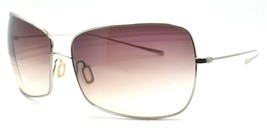 Oliver Peoples Papillon S Women's Sunglasses Silver / Pink Gradient 120 ... - $73.58