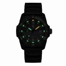 Luminox x Bear Grylls Survival Quartz Black Dial Rubber Strap XB.3729 image 2
