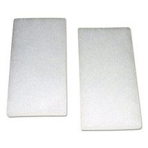 Hoover Upright Windtunnel 3 Layer Exhaust Filter 2 PK 38766011,40110004 # 914 - $6.05