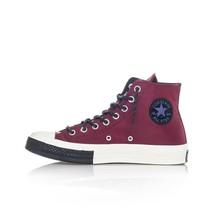 Shoes Man Converse Chuck Taylor All Star 70 Hi Treck Tech 161478C Sneakers Man T - $90.49