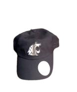 NWT New Washington State Cougars TOW Women's Sparkler Logo Adjustable Hat - $19.75