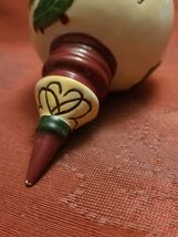 Ceramic Bisque Hand-Painted The Best Gift is Family & Friends Christmas Ornament image 4
