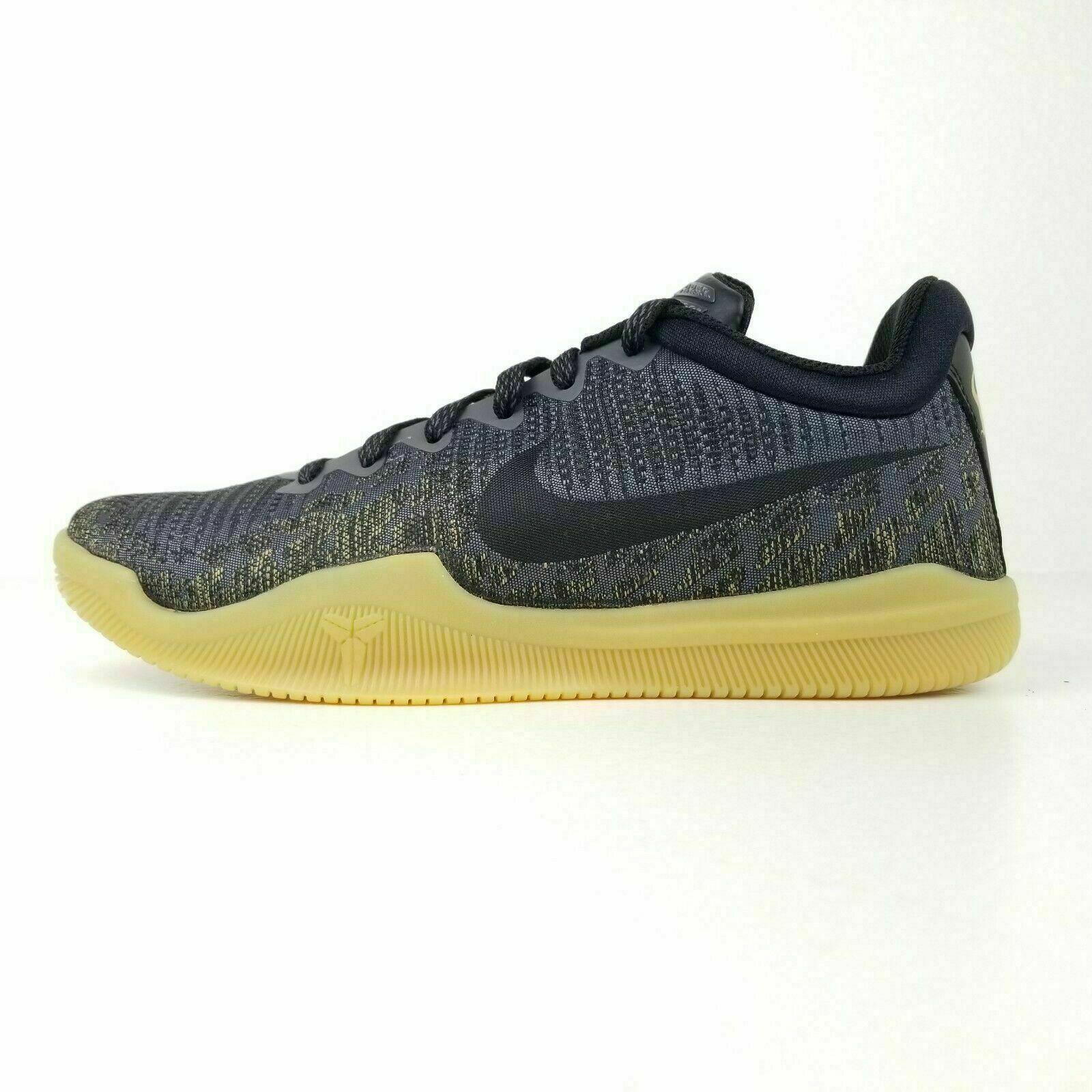 Nike Men's Kobe Mamba Rage PRM Sneakers Size 7 to 13 us AJ7281 020