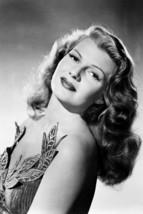 Rita Hayworth Stunning Studio Glamour Shot 18x24 Poster - $23.99