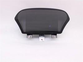 INFO-GPS SCREEN Acura TL 2009 09 2010 10 2011 11 39810TK4A010M1 866679 - $71.27
