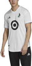 adidas Minnesota United FC Away Authentic Jersey Men's Soccer MLS MNUFC ... - $42.06+