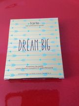TARTE Dream Big Amazonian Clay Eyeshadow Palette ❤️ 100% Authentic - New in Box - $27.95