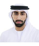 HOMELEX Arab Kafiya Keffiyeh Middle Eastern Scarf Wrap with Aqel Rope White - $24.26