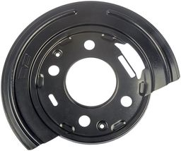 Dorman 924-214 Brake Dust Shield - $39.99