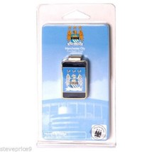 MANCHESTER CITY FC GOLF ACCESSORIES, MONEY CLIP - $12.56