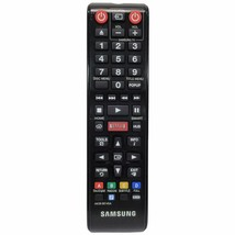 Samsung AK59-00145A Factory Original Blu-Ray Player Remote BDE5700, BDE5900 - $10.79