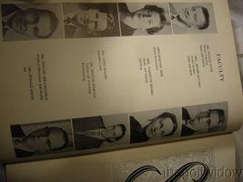1956 Elk Head High School Yearbook Rush, Pennsylvannia image 4