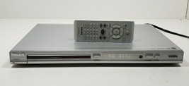 Philips DVP3960 DVD Player HDMI with Remote..Tested - $44.50