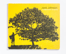 Jack Johnson - In Between Dreams - $4.00
