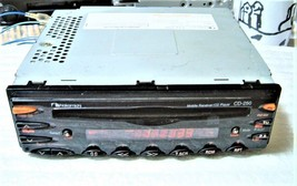 Nakamichi CD-250 CD player O/H completed working item  - $395.01
