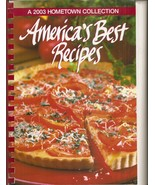 Family Favorites Cookbook by Oxmoor House (Creator) 2003 - $3.99