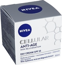 NIVEA Cellular Anti-Age Face Day Cream 50 ml  - $39.00
