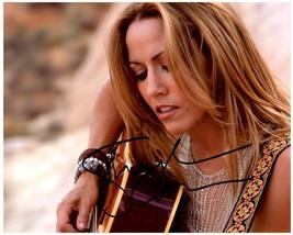 SHERYL CROW  Authentic Autographed Signed 8x10 Photo w/COA  #9171 - $65.00
