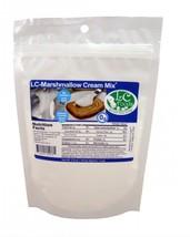 Keto treats: LC Foods Market Low Carb Marshmallow Cream 1 bag (0 net carbs) - $21.29