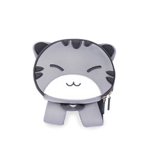 little cat light burden reducing anti lost kids backpack - $28.00