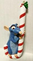 Disney Pixar Grolier Ratatouille President's Edition Christmas Ornament - $50.00