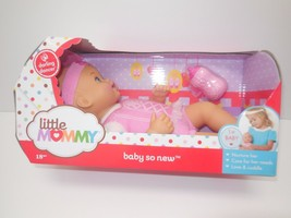 Little Mommy | Baby So New - Fisher Price 18 Months+ - $24.75