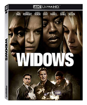 Widows  [4K Ultra HD + Blu-ray]