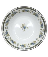 One Four Crown China BARCLAY #519 Laurel Floral Large salad serving bowl... - $34.65