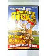Hunter's Specialties Primetime Bucks Craig Morgan Primetime Bucks Dvds - $13.99