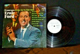 Tennessee Ernie Ford – Bless Your Pea Pickin' Heart! AA20-2074 Vintage image 1