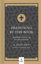 Preaching by the Book: Developing and Delivering Text-Driven Sermons (Ho... - $13.45