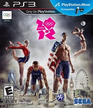 London 2012 (Sony PlayStation 3, 2012) - $23.70