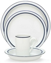 Dansk Christianshavn Blue 4-Piece Place Setting, Service for 1 - $68.48