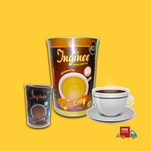 Inginee Milk Powder(clearing nut) Herbal drink powder dietary supplement   - $23.10