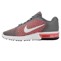 Nike Shoes Wmns Air Max Sequen, 852465003 image 3