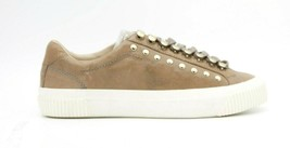 DIESEL S-Mustave LC W Womens Casual Sneakers Mushroom Size US 9 - $90.08