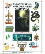 Camping & Wilderness Survival - $24.95