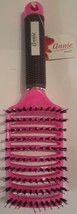 Annie Curved Vent Brush #2477---BRAND NEW-FREE Upgrade To 1st Class Shipping - $6.79