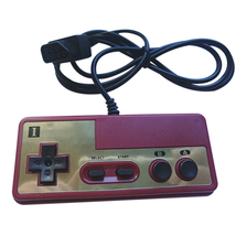 Japanese 8-bit Console style for FC 7Pin Plug Cable Controller Gamepad - $7.99