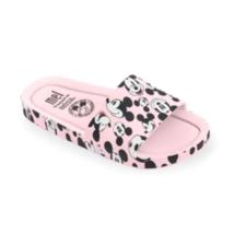 NWT MEL MELISSA Beach Slide + Mickey And Friends Slipper Cute Disney Pin... - $76.00