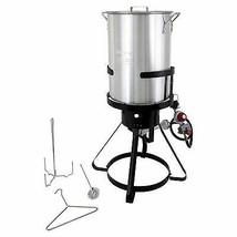 Chard 30Qt Turkey Fryer Kit - $123.74