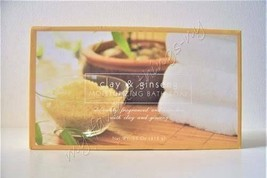 Commonwealth Soap & Toiletries ( CST ) Clay & Ginseng Moisturizing Bath Bar Soap - $14.00
